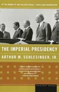 image of The Imperial Presidency