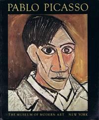 image of Pablo Picasso:  A Retrospective