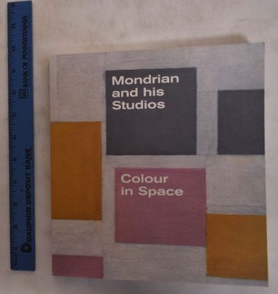 London: Tate Publishing, 2014. Softcover. As New. Color-illus. wraps with white lettering. 160 pp. w...