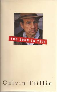 image of Too Soon to Tell (inscribed)