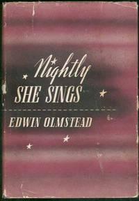 NIGHTLY SHE SINGS