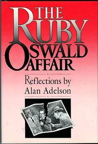 image of The Ruby Oswald Affair