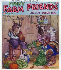 Funny Farm Friends Jolly Parties