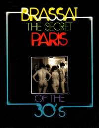 The Secret Paris of the 30