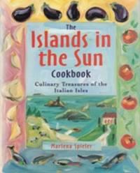 The Islands in the Sun Cookbook