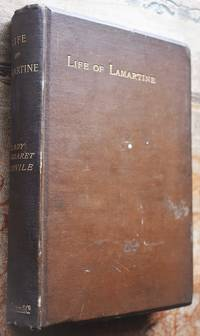 image of Life Of Lamartine