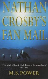 Nathan Crosby's Fan Mail