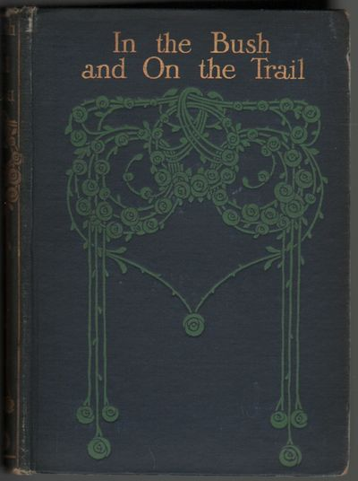 London: Thomas Nelson and Sons, 1907. Hardcover. Very good. Reprint. 393 pp + recorded his experienc...