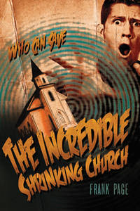 The Incredible Shrinking Church