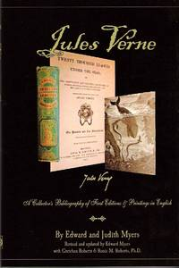 Jules Verne: A Collector's Bibliography of First Editions & Printings in English