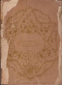 Jüdischer Nationalkalender. Almanach auf das Jahr 5680. 1919-1920