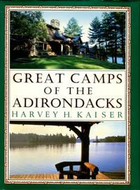 image of Great Camps Of The Adirondacks