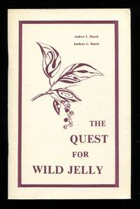 image of The Quest for Wild Jelly