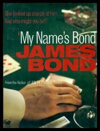image of MY NAME'S BOND - An Anthology