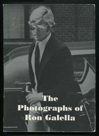 The Photographs of Ron Galella 1965-1989
