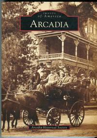 image of Arcadia (California) (Images of America Series)