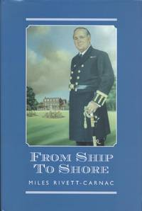 image of From Ship to Shore, A Memoir