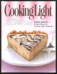 Cooking Light: Annual Recipes 2003
