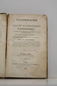 Uranographie ou traité élémentaire d'astronomie, à l'usage...