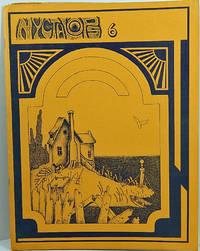 Nyctalops 6 - Februrary 1972 Fanzine