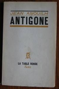 Antigone by  Jean Anouilh - Paperback - from C L Hawley and Biblio.co.uk