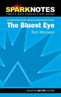 The Bluest Eye by Toni Morrison - Paperback - 2002 - from ThriftBooks (SKU: G1586635018I5N00)