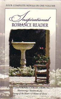 image of Inspirational Romance Reader #1 Collection of Four Complete, Unabridged  Inspirational Romances