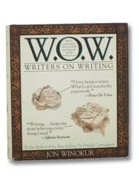 Writers on Writing (W.O.W.)