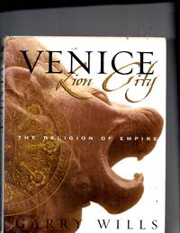 image of Venice: Lion City - The Religion of Empire