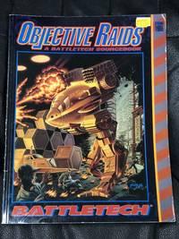 Objective Raids: A Battletech Sourcebook