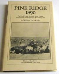Pine Ridge 1890