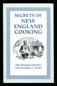 image of Secrets of New England Cooking