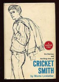 New York: Harper and Brothers, 1959. Hardcover. Fine/Very Good. First edition. Owner name on front f...