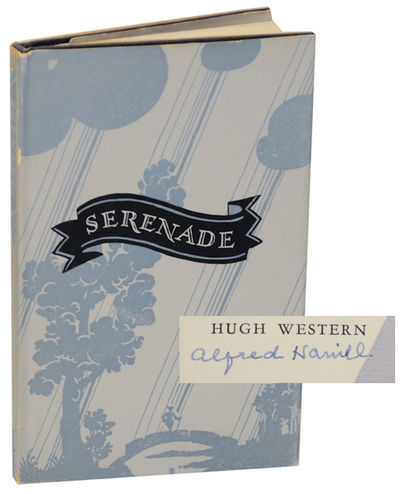 Chicago, IL: Walter M. Hill, 1936. First edition. Hardcover. 64 pages. A collection of poems by Chic...