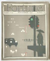 Fortune Magazine.  1937 - 11.