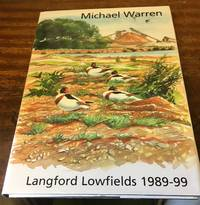 Langfield Lowfields 1989-1999: Making of a Nature Reserve
