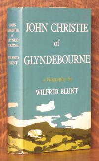 image of JOHN CHRISTIE OF GLYNDEBOURNE
