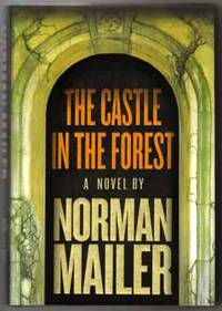 image of The Castle In The Forest  - 1st Edition/1st Printing