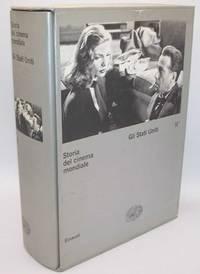 image of Storia del Cinema Mondiale Volume Secondo, Tomo Primo: Gli Stati Uniti
