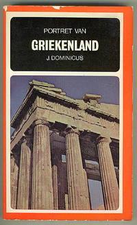 Portret van Griekenland