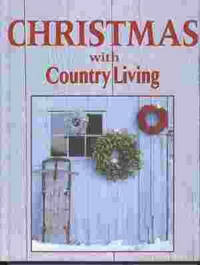 CHRISTMAS WITH COUNTRY LIVING 1997
