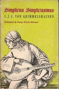 image of Simplicius Simplicissimus