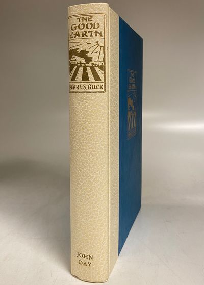 New York: Day, 1972. Limited. hardcover. fine. 8vo, blue boards backed in cream leather. New York: J...