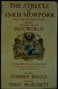 image of The Streets Of Ankh Morpork