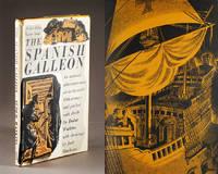 The Spanish Galleon.