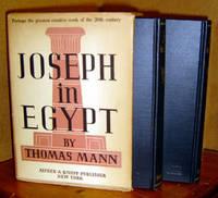 image of Joseph in Egypt (2 Volumes)