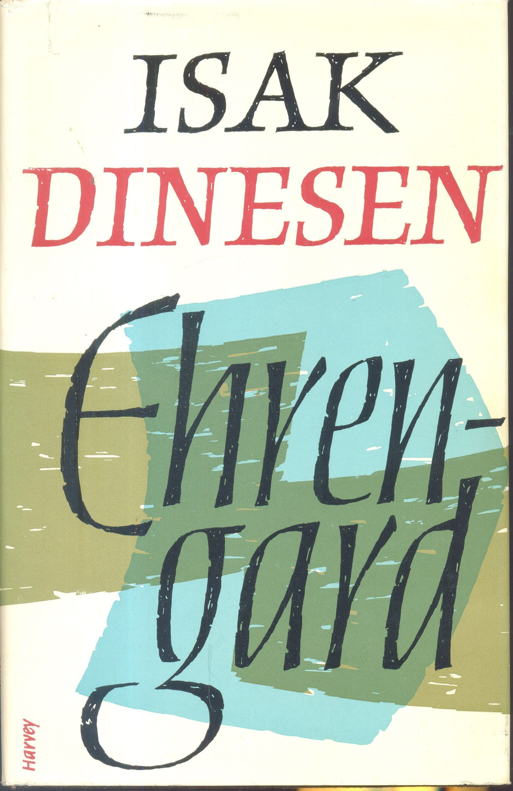 summary of the pearls by isak dinesen Isak dinesen mixes those elements to help give the reader a vivid understanding of the story in the ring imagery is defined as the use of details that appeal to the reader's senses of sight, touch, taste, smell, and hearing.
