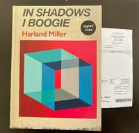 In Shadows I Boogie : Signed By Harland Miller