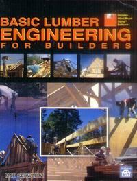 image of Basic Lumber Engineering for Builders