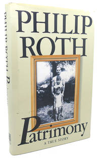 image of PATRIMONY :  A True Story
